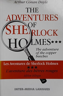 "Arthur Conan Doyle ""The adventure of the copper beeches"""