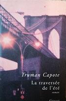 """Truman Capote """"La traversée de l'été"""""""