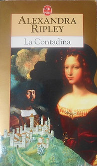 """Alexandra Ripley """"La Contadina"""""""