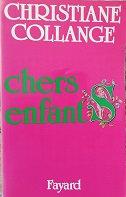 "Christiane Collange ""Chers enfants"""