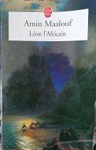 """Amin Maalouf """"Léon l'Africain"""""""