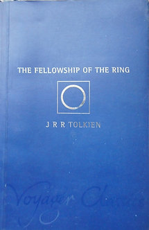 """J.R.R.Tolkien """"The followship of the Ring"""""""