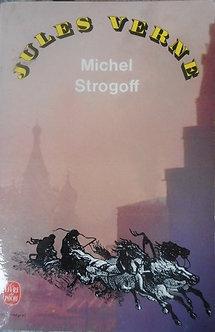 "Jules Verne ""Michel Strogoff"""