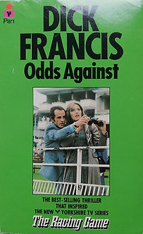 "Dick Francis ""Odds Against"""