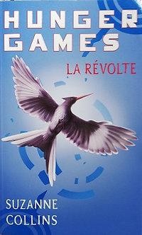 """Suzanne Collins """"Hunger games - La révolte"""""""