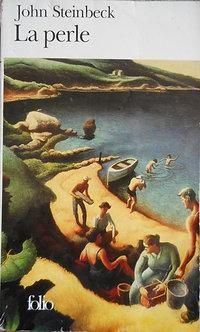 "John Steinbeck ""La perle"""