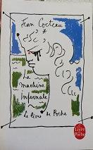 "Jean Cocteau ""La machine infernale"""