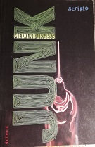 "Melvin Burgess ""Junk"""
