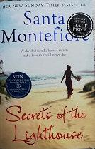 "Santa Montefiore ""Secrets of the lighthouse"""