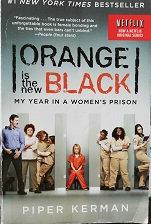 "Piper Kerman ""Orange is the new black"""