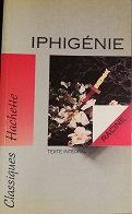 "Racine ""Iphigénie"""