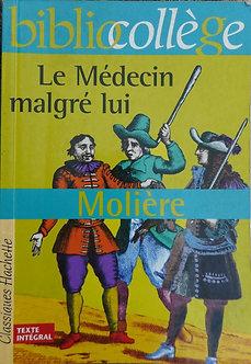 """Molière """"Le médecin malgré lui"""""""