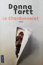 "Donna Tartt ""Le Chardonneret"""