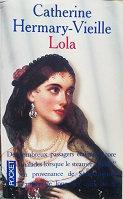 """Catherine Hermary-Vieille """"Lola"""""""