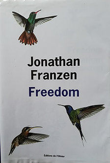 "Jonathan Franzen ""Freedom"""