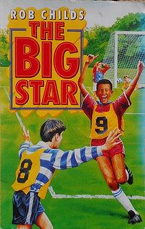 "Rob Childs ""The big star"""