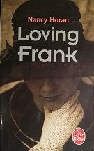 """Nancy Horan """"Loving Frank"""""""