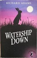 "Richard Adams ""Watership down"""
