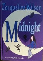 "Jacqueline Wilson ""Midnight"""