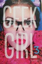 "Holly Smale ""Geek Girl"""