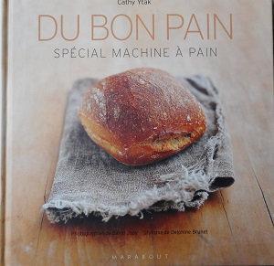 Du bon pain.Spécial machine à pain