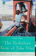 "Gene Kemp ""The Turbulent Term of Tyke Tiler"""