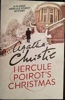 "Agatha Christie ""Hercule Poirot's Christmas"""