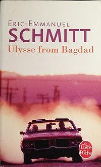 "Eric-Emmanuel Schmitt ""Ulysse from Bagdad"""