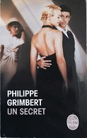 "Philippe Grimbert ""Un secret"""