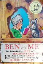 "Robert Lawson ""Ben and Me"""