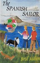 "Brid Mahou ""The spanish sailor"""