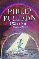"Philip Pullman ""I was a rat"""