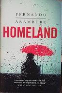 "Fernando Aramburu ""Homeland"""