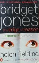 "HelenFielding ""Bridget Jones-The edge of reason"""