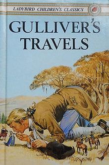 "Jonathan Swift ""Gullivers's travels"""