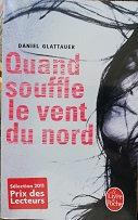 """Daniel Glattauer """"Quand souffle le vent du nord"""""""