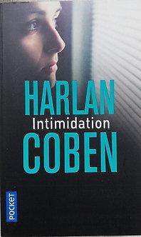"Harlan Coben ""Intimidation"""