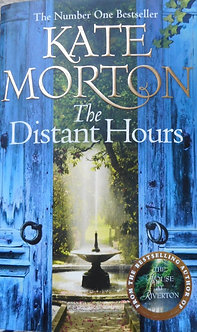 """Kate Morton """"The Distant Hours"""""""