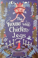 """Sophie Andersen """"The house with chicken legs"""""""