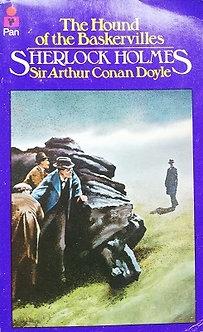 "Arthur Conan Doyle ""The Hound of the Baskervilles"""