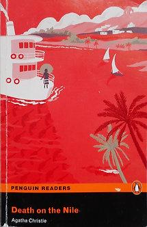 """Agatha Christie """"Death on the Nile"""""""