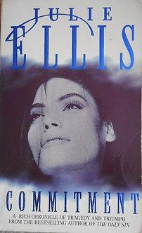 """Julie Ellis """"Commitment"""""""