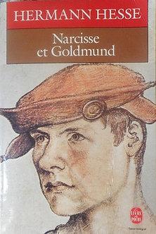 """Hermann Hesse """"Narcisse et Goldmund"""""""