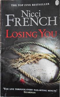 "Nicci French ""Losing you"""