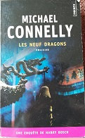"""Michael Connelly """"les neuf dragons"""""""