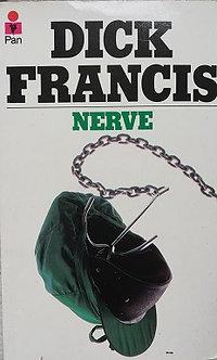 "Dick Francis ""Nerve"""