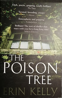 "Erin Kelly ""The Poison Tree"""