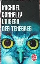 """Michael Connelly """"L'oiseau des ténèbres"""""""