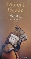 "Laurent Gaudé ""Salima"""
