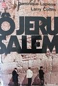 """D.Lapierre & Larry Collins """"Ô Jerusalem"""""""